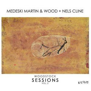 Medeski Martin & Wood w Nels Cline